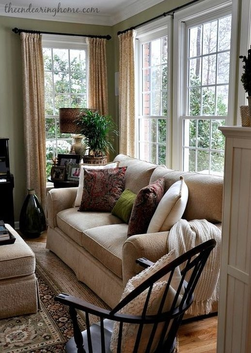 Admiring Living Room Design Ideas With Colors You Can Use Today 12