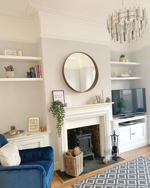 Admiring Living Room Design Ideas With Colors You Can Use Today 35