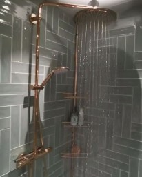 Amazing Shower Designs Ideas For Your Modern Bathroom 29