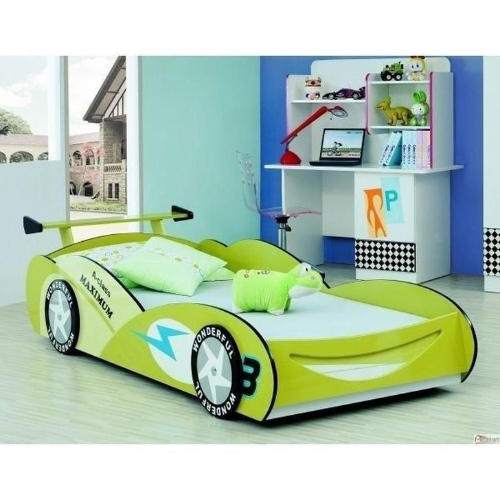 Astonishing Car Bed Designs Ideas That Every Kids Must See 16