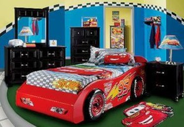 Astonishing Car Bed Designs Ideas That Every Kids Must See 18