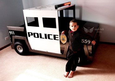 Astonishing Car Bed Designs Ideas That Every Kids Must See 40