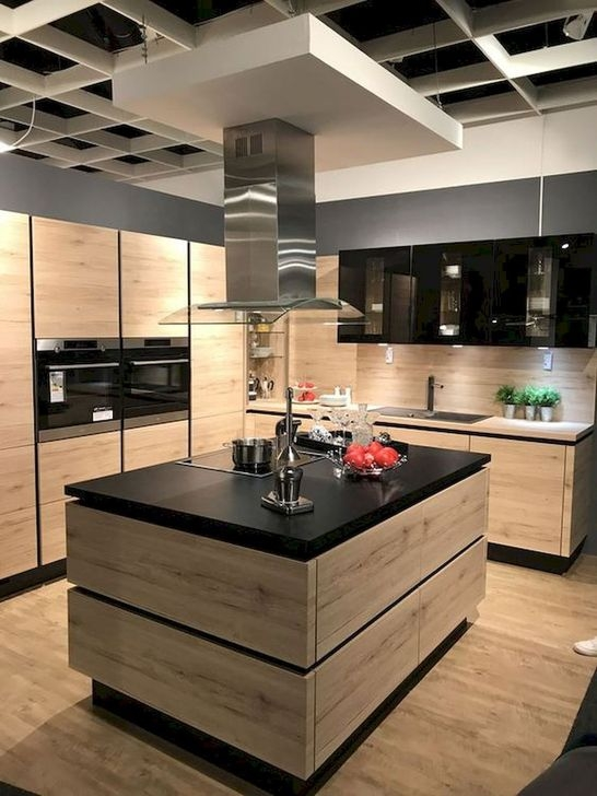 Brilliant Kitchen Designs Ideas You Must Have 14