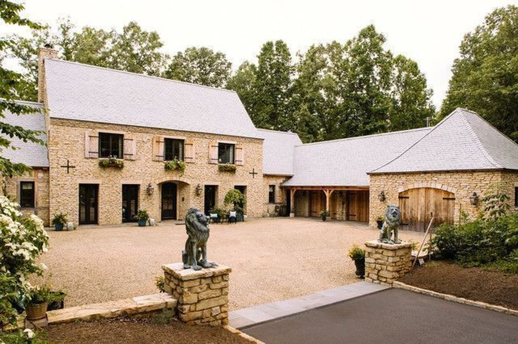 Captivating French Country Home Decor Ideas For You 02