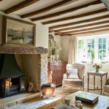 Captivating French Country Home Decor Ideas For You 18
