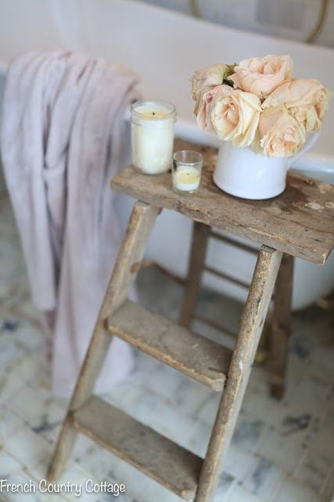 Captivating French Country Home Decor Ideas For You 22