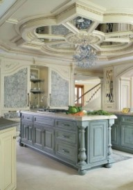 Captivating French Country Home Decor Ideas For You 36