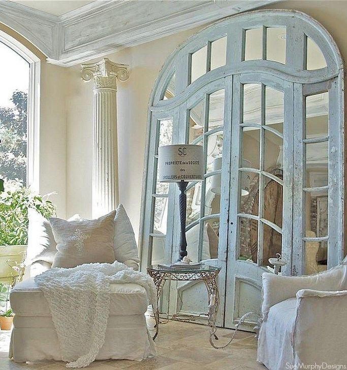 Captivating French Country Home Decor Ideas For You 38
