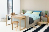 Comfy Small Bedroom Ideas For Your Son To Try 05