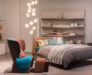 Comfy Small Bedroom Ideas For Your Son To Try 22