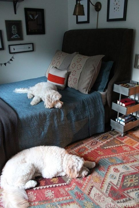 Comfy Small Bedroom Ideas For Your Son To Try 35