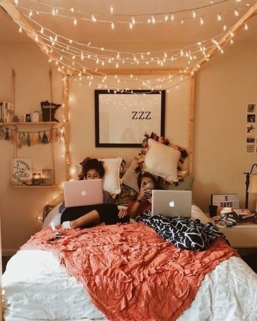 Cozy Small Rooms Design Ideas For Teens To Copy 06