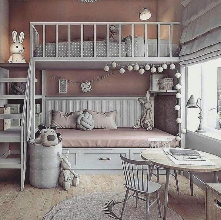 Cozy Small Rooms Design Ideas For Teens To Copy 11