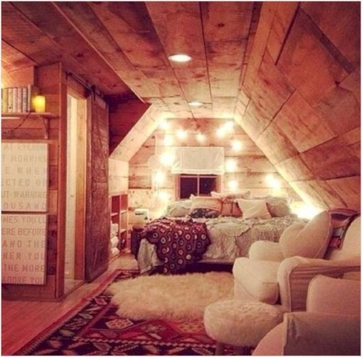 Cozy Small Rooms Design Ideas For Teens To Copy 14