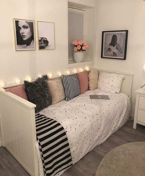 Cozy Small Rooms Design Ideas For Teens To Copy 26