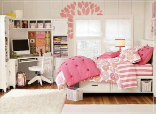 Cozy Small Rooms Design Ideas For Teens To Copy 37
