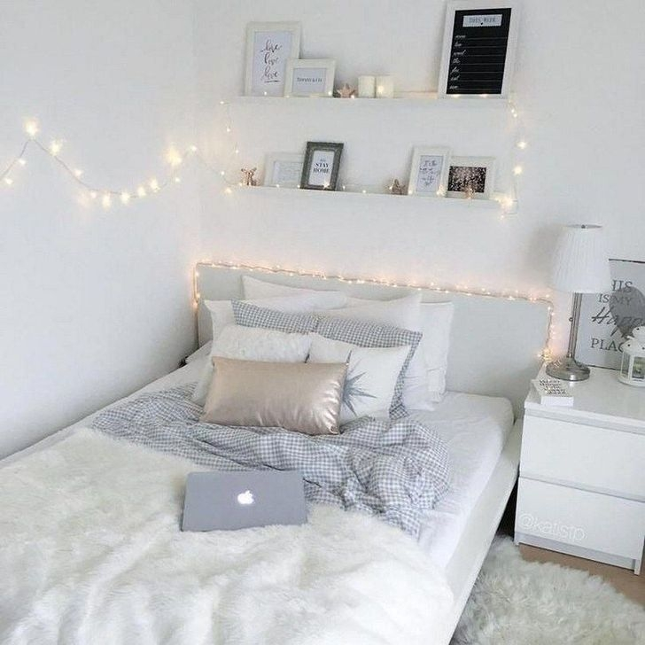 Cozy Small Rooms Design Ideas For Teens To Copy 43