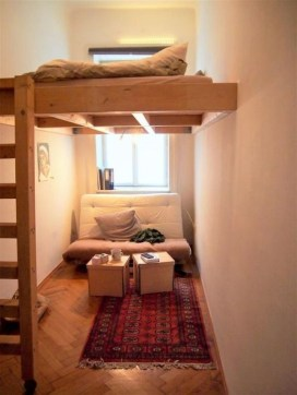 Cozy Small Rooms Design Ideas For Teens To Copy 45