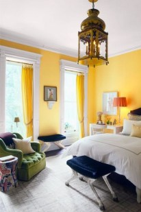 Favored Bedroom Design Ideas With Beach Themes 04
