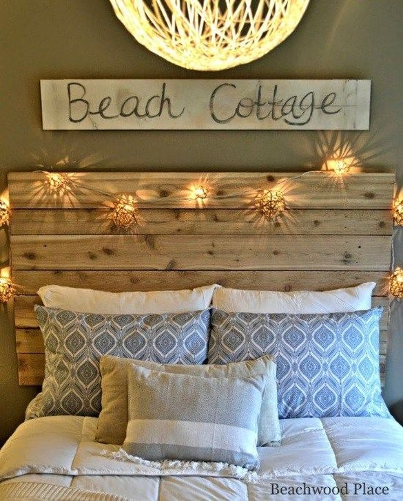 Favored Bedroom Design Ideas With Beach Themes 19