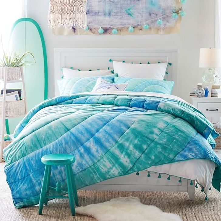 Favored Bedroom Design Ideas With Beach Themes 40