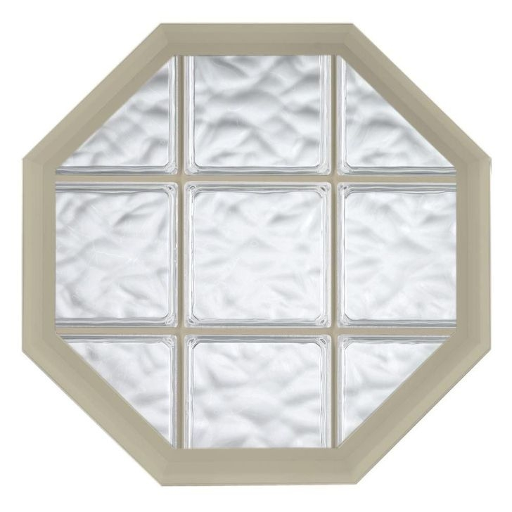 Favored Glass Block Windows Ideas To Enhance Your Home Decor 26