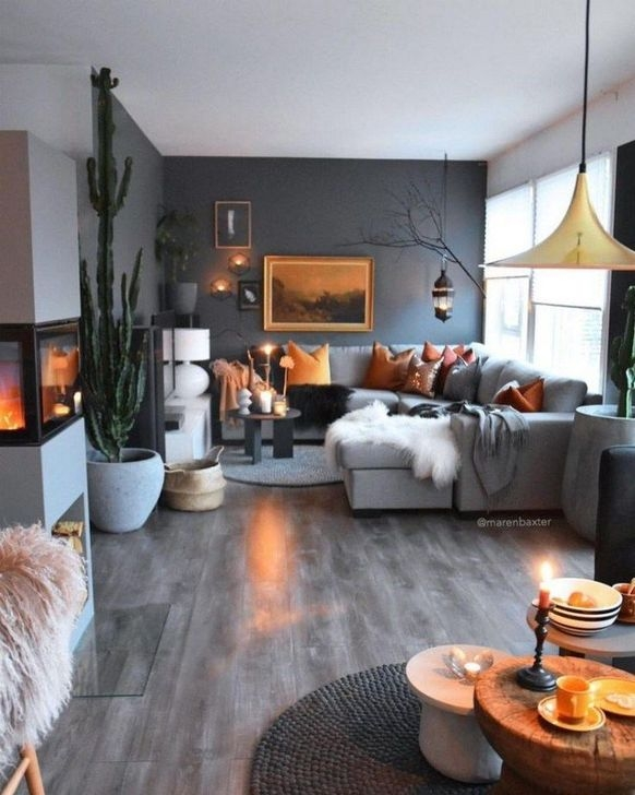Flawless Living Room Design Ideas To Copy Asap 21