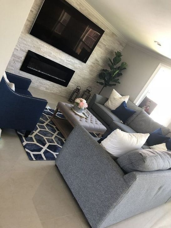 Flawless Living Room Design Ideas To Copy Asap 29