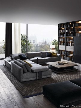 Flawless Living Room Design Ideas To Copy Asap 41