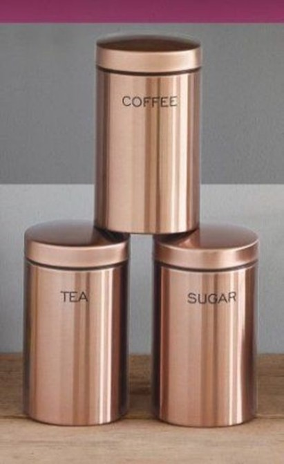 Hottest Copper Rose Gold Kitchen Themes Decorations Ideas 26