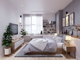 Latest Scandinavian Style Interior Apartment Ideas To Try 05