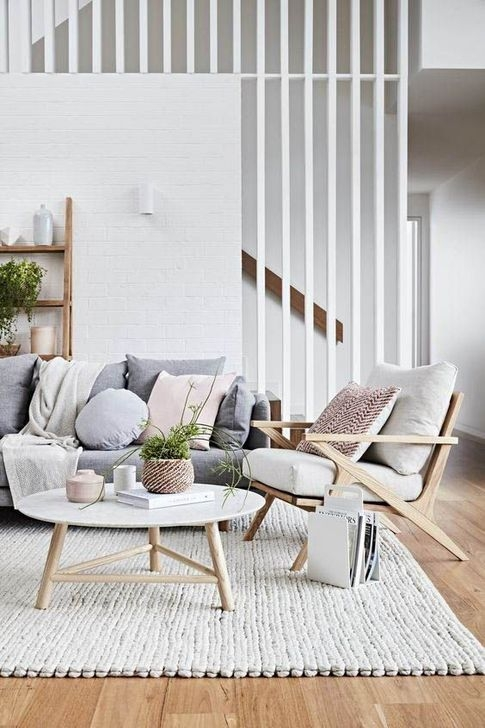 Latest Scandinavian Style Interior Apartment Ideas To Try 06
