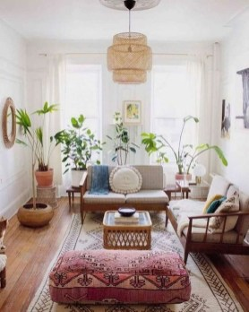 Latest Scandinavian Style Interior Apartment Ideas To Try 20