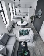 Latest Scandinavian Style Interior Apartment Ideas To Try 21
