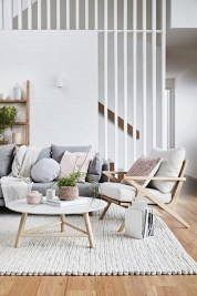 Latest Scandinavian Style Interior Apartment Ideas To Try 32