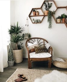 Latest Scandinavian Style Interior Apartment Ideas To Try 35
