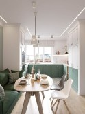 Latest Scandinavian Style Interior Apartment Ideas To Try 45