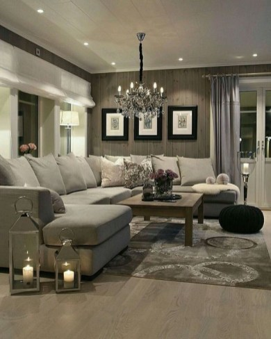 Newest Living Room Design Ideas That Looks Cool 22