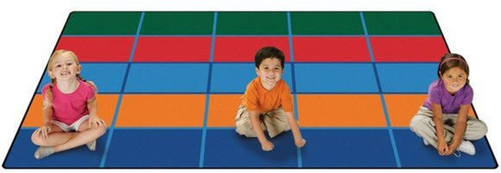 Superb Playful Carpet Designs Ideas To Surprise Your Kids 02