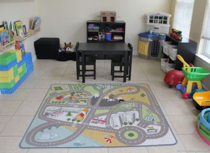 Superb Playful Carpet Designs Ideas To Surprise Your Kids 21