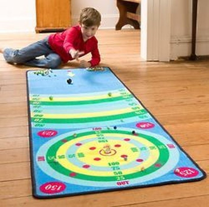 Superb Playful Carpet Designs Ideas To Surprise Your Kids 41