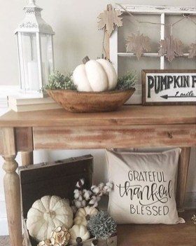 Unordinary Home Decoration Ideas For Fall To Try 26