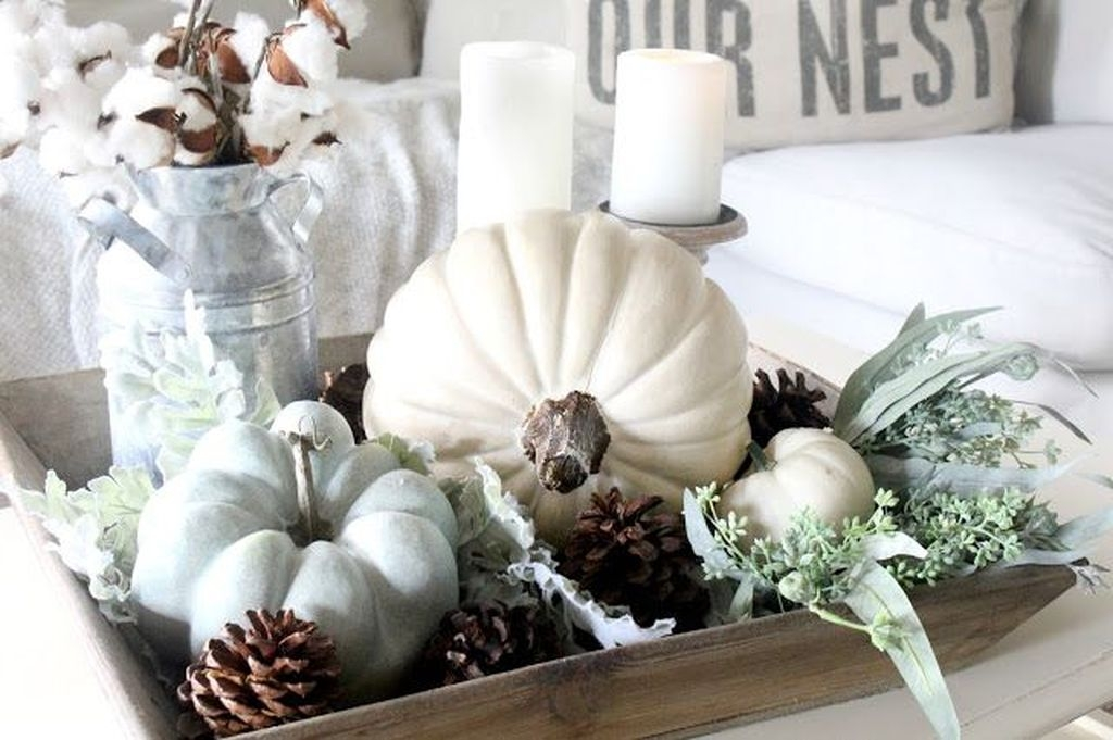Unordinary Home Decoration Ideas For Fall To Try 35