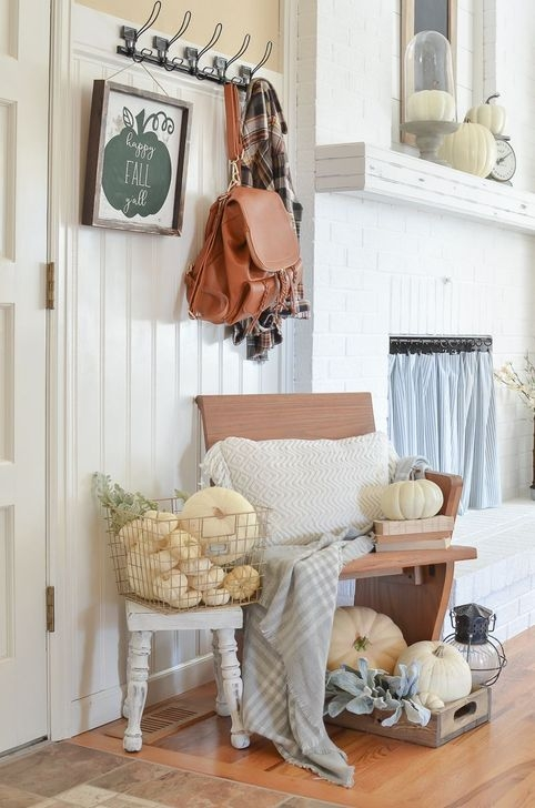 Unordinary Home Decoration Ideas For Fall To Try 40