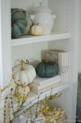 Unordinary Home Decoration Ideas For Fall To Try 42