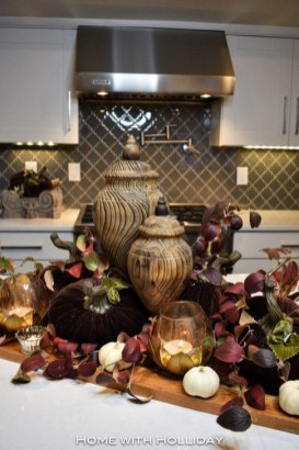 Unordinary Home Decoration Ideas For Fall To Try 44