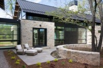 Unusual Home Exterior Designs Ideas That Look Clean And Dazzle 12