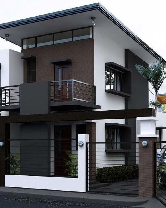 Unusual Home Exterior Designs Ideas That Look Clean And Dazzle 15