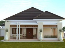 Unusual Home Exterior Designs Ideas That Look Clean And Dazzle 28