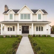 Unusual Home Exterior Designs Ideas That Look Clean And Dazzle 38